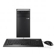 ASUS M11AD-EU001S Intel Fekete asztali PC PC