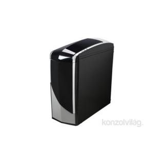 NZXT Phantom 240 Fekete (Táp nélküli) ATX ház PC