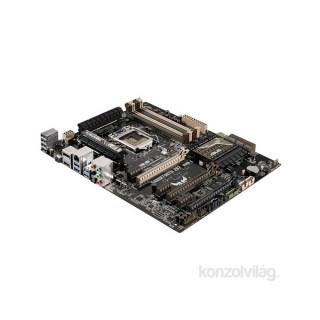 ASUS SABERTOOTH Z97 MARK2 Intel Z97 LGA1150 ATX alaplap