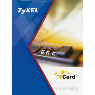 ZyXEL E-iCard 2-year IDP for USG1900 PC