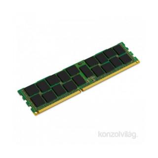 Kingston-IBM 4GB/1600MHz DDR-3 ECC Single Rank (KTM-SX316ES/4G) szerver memória PC