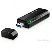 TP-Link Archer T4U AC1200 Vezeték nélküli 867Mbps+300Mbps USB adapter PC