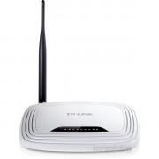 TP-Link TL-WR741ND Vezeték nélküli 150Mbps Router PC