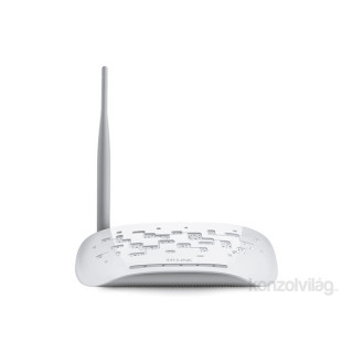 TP-Link TL-WA701ND Vezeték nélküli 150Mbps AccessPoint PC