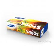 Samsung CLT-Y404S sárga toner PC