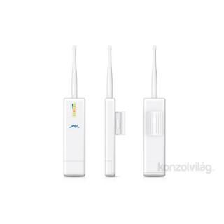 Ubiquiti PicoStation M2 HP beltéri/kültéri AirMAX Access Point PC