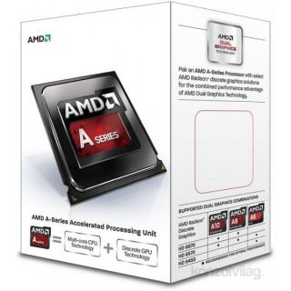 AMD A4 3,80GHz Socket FM2 (6320) box processzor