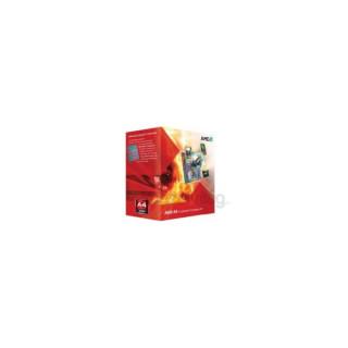 AMD A4 3,00GHz Socket FM2 (4000) box processzor