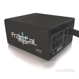 Fractal Design 800W Newton R3 Modular Black 800W tápegység