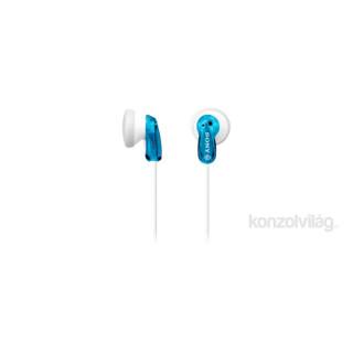 Sony MDRE9LPL.AE kék fülhallgató PC