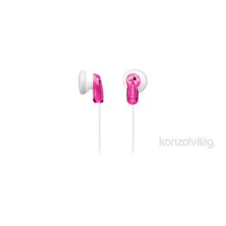 Sony MDRE9LPP.AE rózsaszín fülhallgató