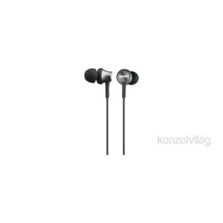 Sony MDREX450APH.CE7 szürke mikrofonos fülhallgató