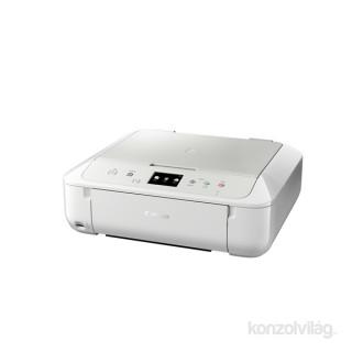 Canon Pixma MG6851 fehér tintasugaras multifunkciós nyomtató PC