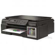 Brother DCPT300YJ1 színes tintasugaras multifunkciós nyomtató PC