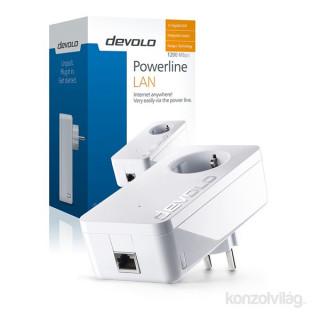 devolo D 9375 dLAN 1200+ Powerline LAN adapter (D 9375)