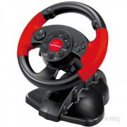 Esperanza EG104 High Octane Xbox Edition kormány PC