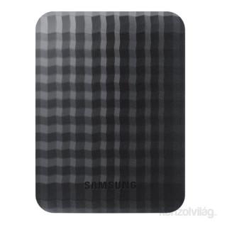 Samsung M3 1TB USB3.0 fekete winchester PC