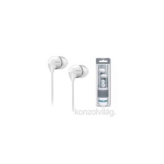 Philips SHE3590WT/10 Fülhallgató (Fehér)