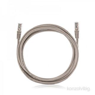 KE-Line Cat5E Giga UTP Patch Kábel 20m PC