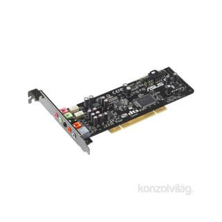 ASUS XONAR DS PCI hangkártya PC