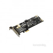 ASUS XONAR DX/XD/A PCIe hangkártya PC