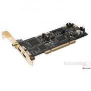 ASUS XONAR HDAV13SLIM/A PCI hangkártya PC