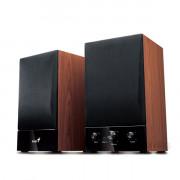 Genius SP-HF1250B 2.0 jack 40W fa hangszóró PC