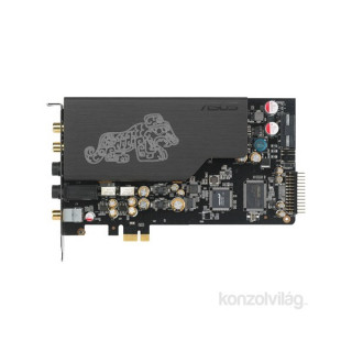 ASUS XONAR Essences ESTX_II_7.1 PCIe hangkártya PC