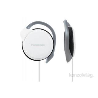 Panasonic RP-HS46E-W fülhallgató PC