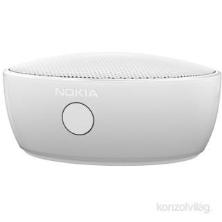 Nokia MD12 fehér wireless mini hangfal