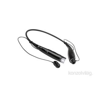 LG HBS-730-BK fekete wireless sztereó fülhallgató