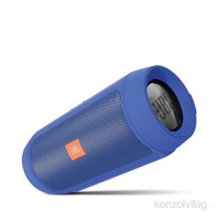 JBL Charge 2 Plus kék Bluetooth hangszóró