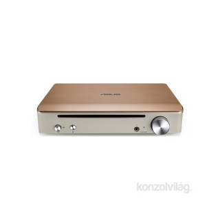 ASUS SBW-S1 PRO/GOLD/G/AS dobozos arany BluRay író PC