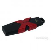 Kingston 64GB USB3.1 HyperX Savage Fekete-Piros (HXS3/64GB) Flash Drive PC