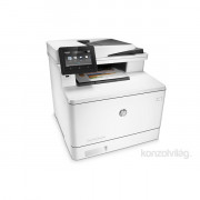 HP Color LaserJet Pro M477fnw multifunkciós nyomtató (M476 kiáltó) PC