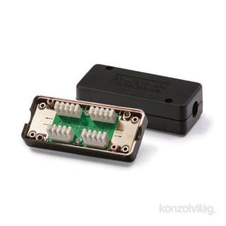 KE-Line LSA 600MHz-es kábeltoldó PC