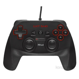 Trust 20712 GXT 540 Yula Wired Gamepad PC