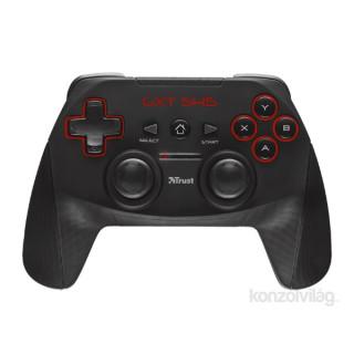 Trust GXT545 wless PC & PS3 gamer gamepad PC