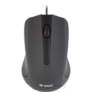Yenkee YMS 1015BK fekete egér