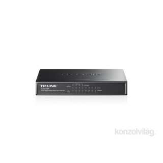 TP-Link TL-SG1008P 8port 10/100/1000Mbps LAN, PoE switch PC