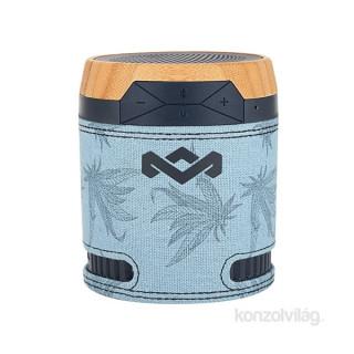 Marley EM-JA008-BH kék Hemp Bluetooth hangszóró