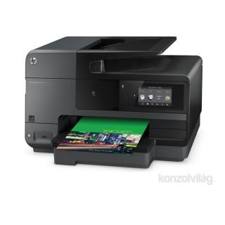 HP OfficeJet Pro 8620 e-AiO multifunkciós tintasugaras nyomtató