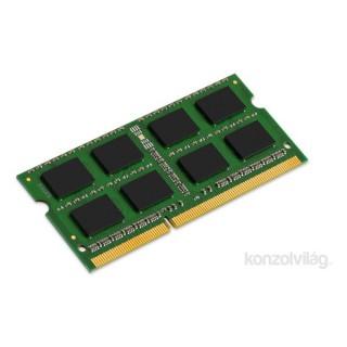 Kingston/Branded 4GB/1600MHz DDR-3 (KCP316SS8/4) notebook memória