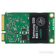 Samsung 250GB 850 EVO mSATA (MZ-M5E250BW) SSD PC