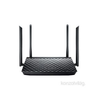 ASUS RT-AC1200GPLUS/EU/13 Vezeték nélküli 300Mbps+867Mbps Router