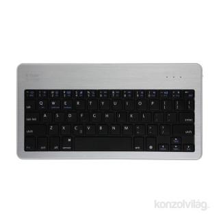 GGMM BK-310-01 vezeték nélküli ezüst Bluetooth billentyűzet