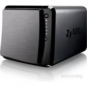 ZyXEL NAS542 4-Bay Personal Cloud Storage PC