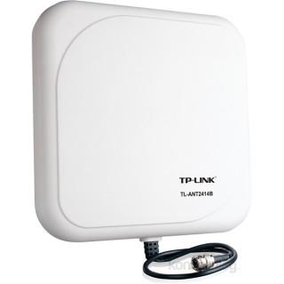 TP-Link TL-ANT2414B 14dBi kültéri antenna N csatlakozóval