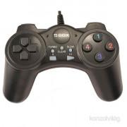 Sbox GP-709 digitális USB gamepad PC
