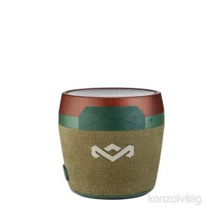 Marley EM-JA007-GR zöld Bluetooth hangszóró